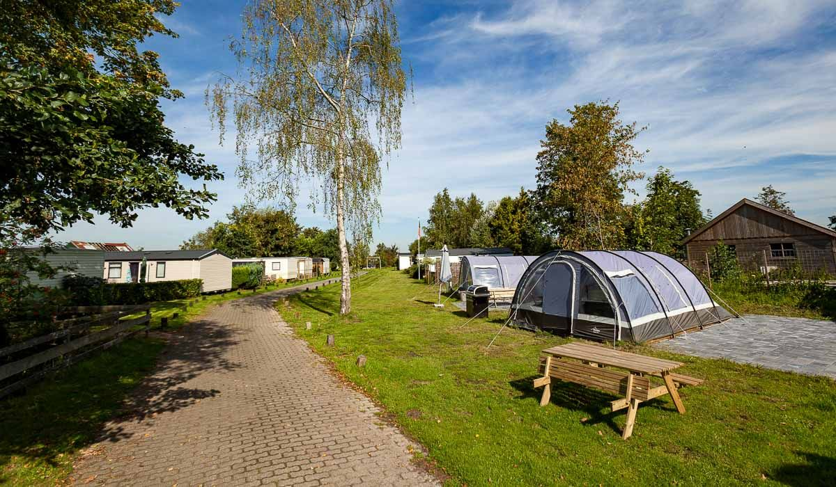 Camping BenB BB Simmerwille 2