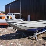 Recreatie onderneming midden Friesland