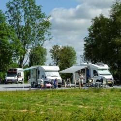 Camperplaats Westerdijk