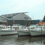 Jachtwerf en kruiserverhuur Hoekstra
