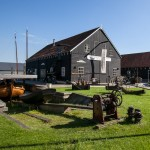 Skûtsjemuseum